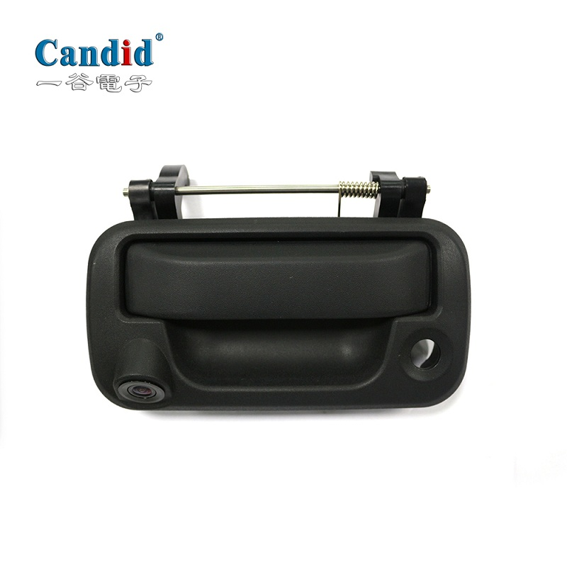 Камера заднего вида для Ford F-150, камера заднего вида для Ford F-150