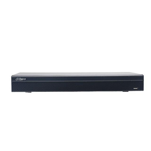 Dahua Original PoE NVR 32CH NVR5232-16P-4KS2E 12MP 16CH NVR5216-16P-4KS2E prend en charge deux voies parler e-poe 800M enregistreur vidéo réseau