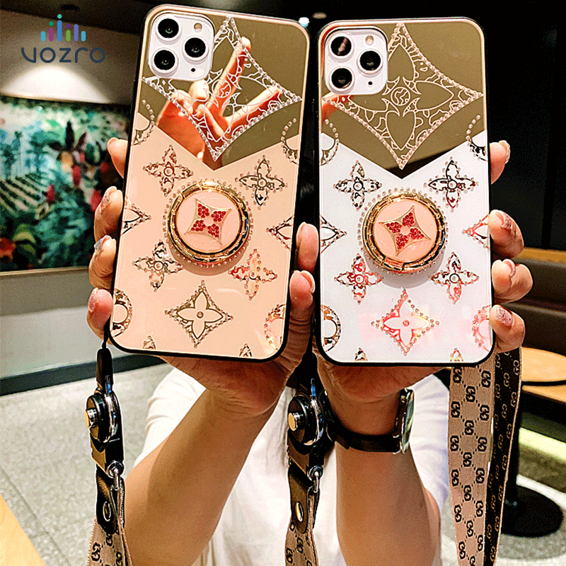 For Samsung Note9 10 Case Luxury Soft Goddess Creative Fashion Silicone For IphoneX Se 7 8Plus 6s X S XR XS 11 11Pro Max Case