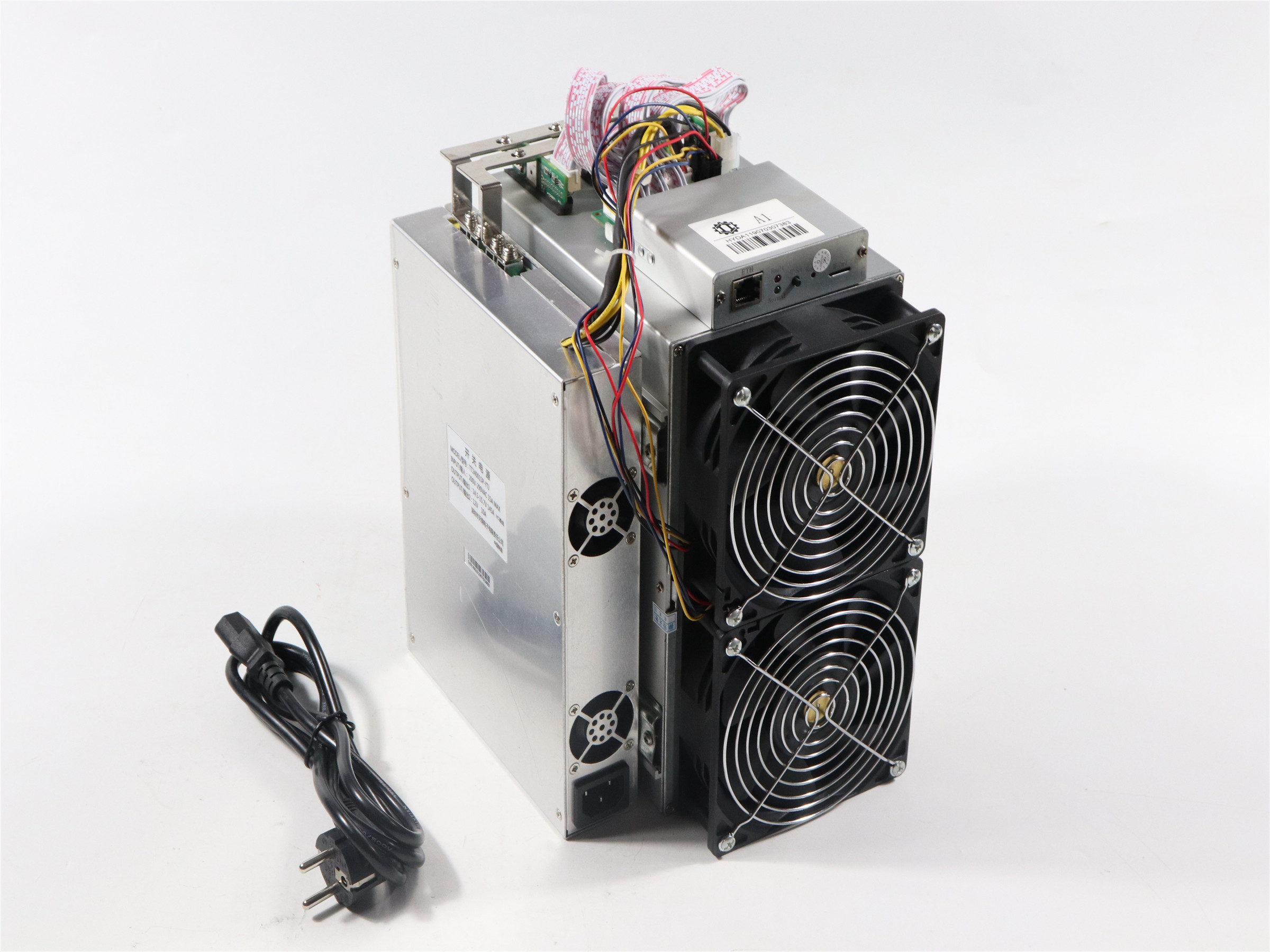 BTC BCH Miner Love Core A1 25T With PSU Economic Than Antminer S9 S11 S15 S17 T9+ T15