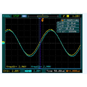Image 2 - Can Adjust/Customized 2 range 2 way Speaker Active Frequency Divider Crossover Linkwitz Riley Circuit DSP board