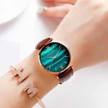 Creative Marble Watch Women Quartz Watch Vintage Rose Gold Metal Quartz Bracelet Wrist Watches Stainless Steel Female Clock 2019 concise style leather straps women knee high gladiator boots t straps toe ladies high heel sandal boots summer hot cage boots