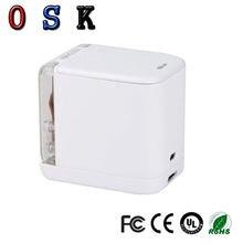 Osk ручной струйный мини портативный принтер wifi usb для ios