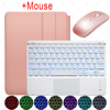 Rose Gold Mouse