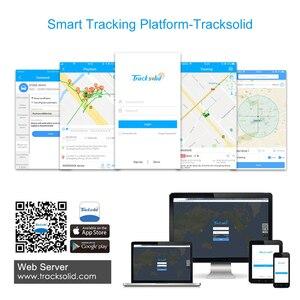 Image 5 - كونكوكس المهنية تتبع نظام تحديد المواقع منصة trackالصلبة مع تتبع أسطول لتحديد المواقع لحظة ، مراجعة التاريخ ، جيوالأسوار ، تقارير ثاقبة