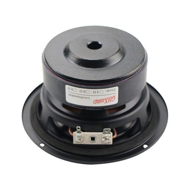 4 Inch Woofer Speaker 40W 67Hz - 3500Hz 4