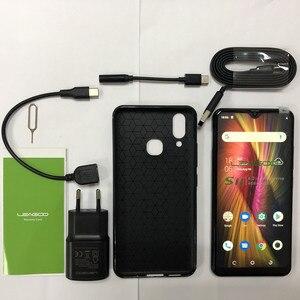 "Image 2 - Android 9.0 Leagoo S11 Smartphone 6.3 ""Waterdrop Full Screen 8MP + 13MP 4 Gb + 64 Gb Octa Core global Lte Bands Dual 4G Mobiele Telefoon"