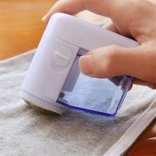 Мини аппарат для удаления катышков для бритья Ткань Триммер для ткани волосы мяч триммер, для удаления волос триммер для одежды