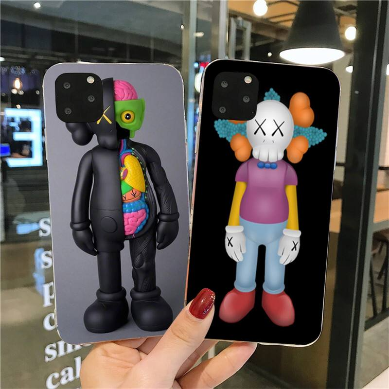 Super kaw boys Phone Case Cover for iPhone 11 pro XS MAX 8 7 6 6S Plus X 5S SE 2020 XR cover