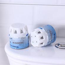 Бытовой синие пузыри, для унитаза магия автоматическая промывка дух освежитель воздуха очиститель