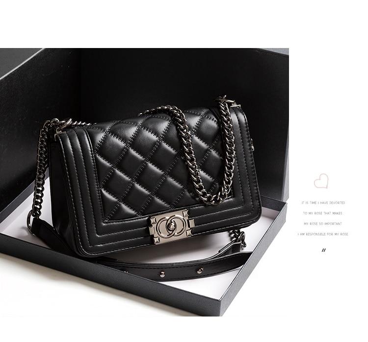 Senhora bolsas de luxo designer moda bolsas