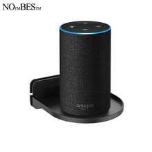 Wall Mount Shelf Stand for Amazon echo dot 3 plus Google Home mini Security Cameras A Space-Saving Solution Smart home