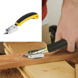Сверхмощная обивка степлер для удаления ногтей Съемник офисные Профессиональные ручные инструменты