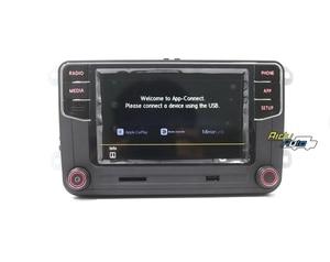 Image 3 - Carplay RCD360 RCD 360 MIB Auto Radio Mirrorlink 6RD 035 187B For VW Golf 5 6 Jetta MK5 MK6 Polo Passat B6 B7 CC Tiguan Touran