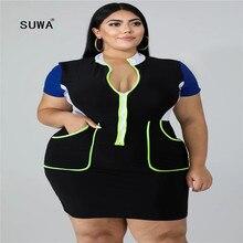 Women Wholesale Plus Size XL-5XL Summer