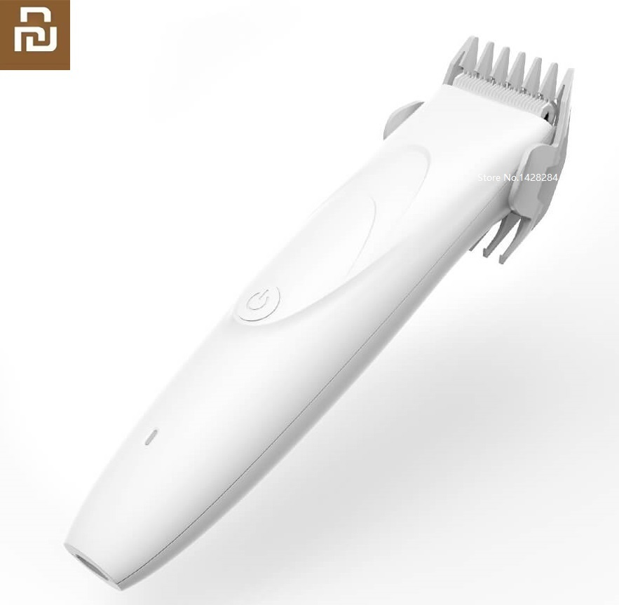 Youpin Pawbby Electric Pet Hair Clipper Rechargeable Safety Shaver Cat Dog Hair Trimmer Grooming Machine Styling Artifact