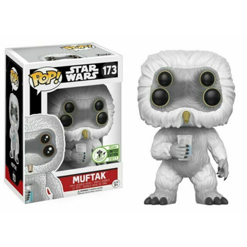 Funko Pop MUFTAK #173 Vinyl Action Figure Dolls Toys 1