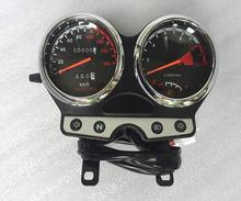 E0064 Motorcycle Electrical Mechanical Instrument For Suzuki QS125 5C 5B GT125 GSX125 Speedometer Assembly Meter Odometer Speedo