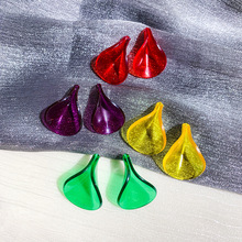 vintage earrings 2019 geometric for women girls boho resin drop brincos fashion jewelry