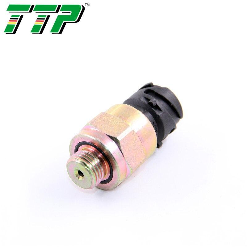 オイル圧力センサの Oem 20424060 のためのボルボ FH/FM/FMX/NH トラック油圧スイッチ