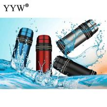 Stainless Steel Vacuum Flasks Thermoses Large Capacity Outdoor Thermos Portable Travel Coffee Mugs Insulated Bottle Cup 304 stainless steel thermos 1000ml 2000ml termos coffee vacuum flasks thermoses travel thermos bottle stainless steel thermo pot