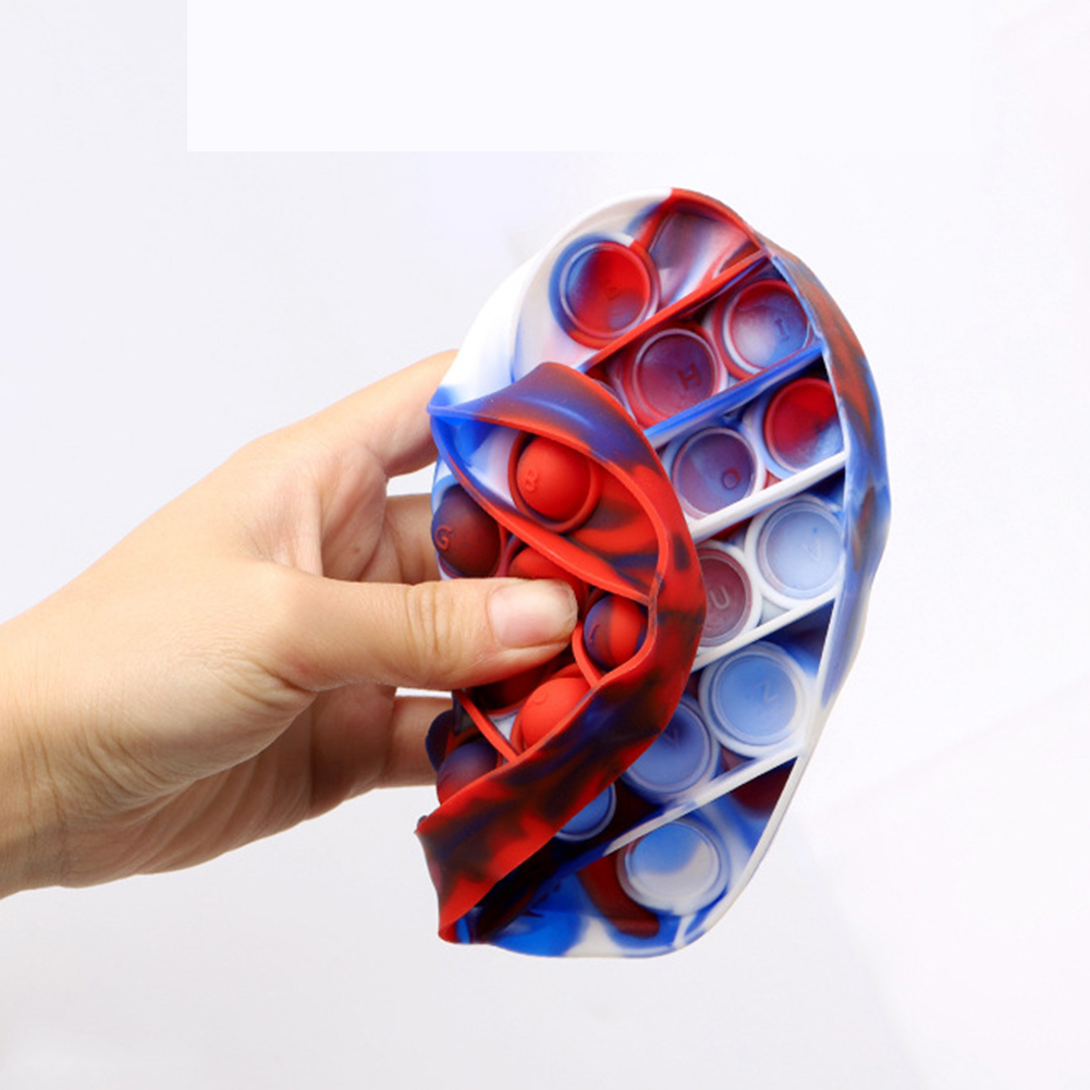Hand-Toy Reliever-Toys Autism Stress Adhd Special Needs Push-Pop img4
