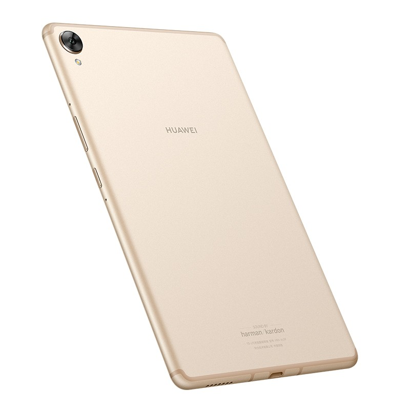 Купить с кэшбэком Huawei M6 Android 9.0 Tablet Pad 4GB 64GB Kirin 980 Octa Core 8.4 Inch 6100mAh Mediapad