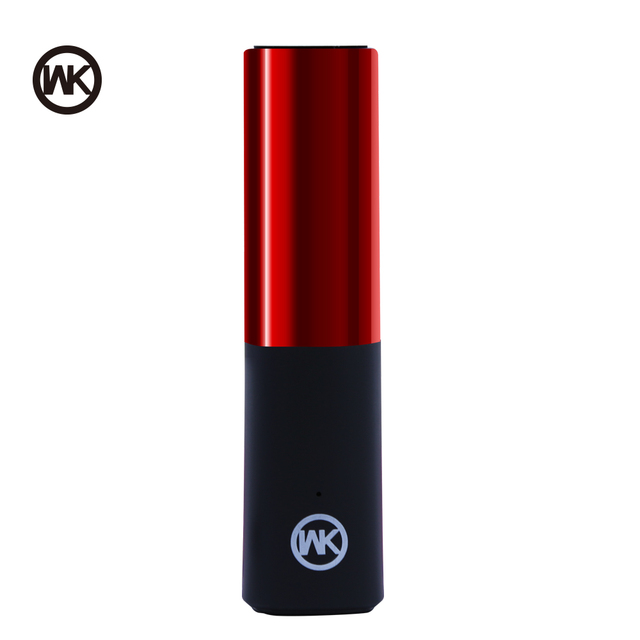 WKDESIGN Mini Power Bank Portable Charger Mi Powerbank Solar External Battery Pack for iPhone X Xiaomi Battery Bank Power Supply