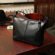 Женская Осенняя сумка женская маленькая квадратная мессенджер