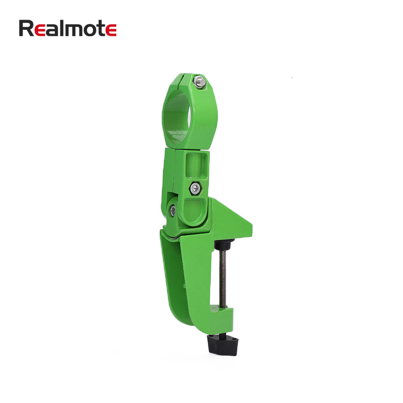 Realmote Alloy Mini Electric Drill Stand Holder Bracket Used For Multifunctional Die Dremel Grinder Accessory