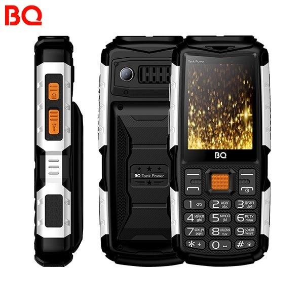 Сотовый Телефон BQ 2430 Tank Power