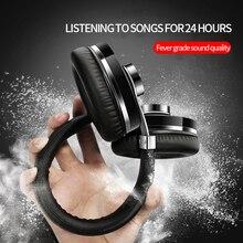 HiFi Wireless Headphones Bluetooth Headset Foldable Stereo Gaming Earphones With Microphone For IPad Mobile Phone стоимость