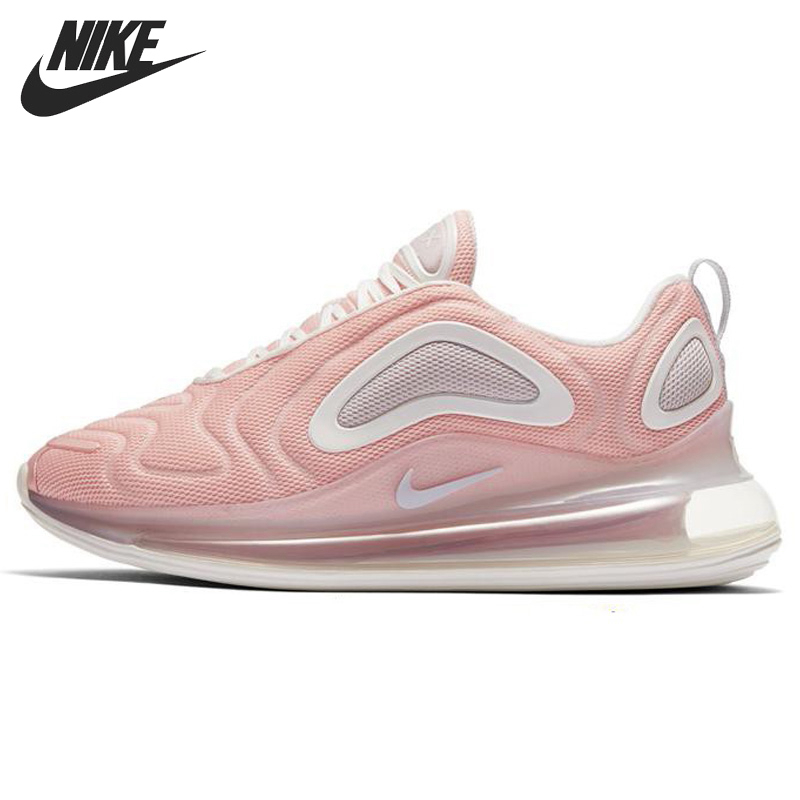 US $184.1 30% OFF|Original New Arrival NIKE W AIR MAX 720 Women's Running Shoes Sneakers|Running Shoes| | AliExpress