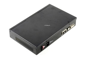 Image 5 - Outdoor Led Video Wand Sender Box Mit Synchron Senden Karte TS802 MSD300 S2 Einschließlich Meanwell Netzteil