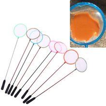 Utensils-Accessorie Artemia-Tools Shrimp Mesh Landing-Net Aquarium Cleaning Portable