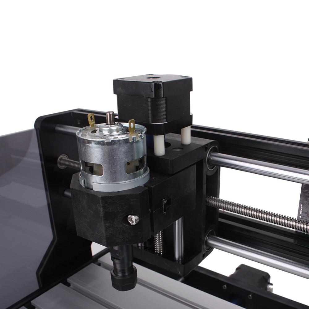 CNC 3018 Pro Max лазерный гравер GRBL DIY 3 оси PBC фрезерный лазерный гравировальный станок древесины маршрутизатор обновление 3018 pro с автономным