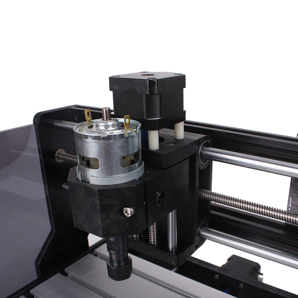 CNC 3018 Pro Max Laser Engraver/3Axis Wood Router With Offline Controller 2