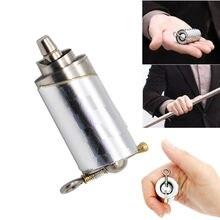Personale portatile arti marziali tasca magica in metallo Bo Staff-nuova tasca magica di alta qualità puntelli telescopici personale portatile # N