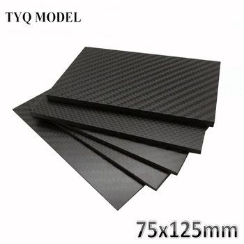 1pcs 3K Matte Surface Carbon Fiber Sheets 75 x125mm Carbon Fiber Plate 0.5-5mm Carbon Panel Board Carbon card visiting card [new product] kudo new hydrofoil made by 100% 3k carbon fiber bigger wings for sup board surfboard