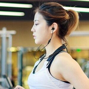 Image 5 - EARDECO Sport casque sans fil Bluetooth écouteur écouteurs casque avec Microphone mains libres lourds basses écouteurs