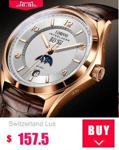 H2e888a92e6114ad383a6c683c243f0e4V Switzerland LOBINNI Men Watches Luxury Brand Perpetual Calender Auto Mechanical Men's Clock Sapphire Leather relogio L13019-6