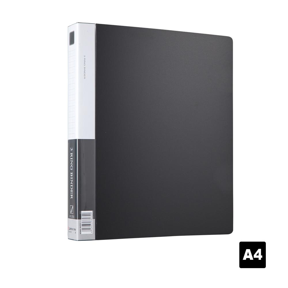 Comix A4 Presentation 1.5inch 3-Ring Binder Folder-TC530AB