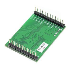 Image 2 - USR TCP232 ED2 트리플 시리얼 디바이스 서버, UART TTL 이더넷/TCP IP 모듈 컨버터 지원 D2D 포워딩