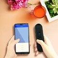2019 Новый Интеллектуальный мгновенный портативный голосовой переводчик язык Bluetooth голосовой переводчик