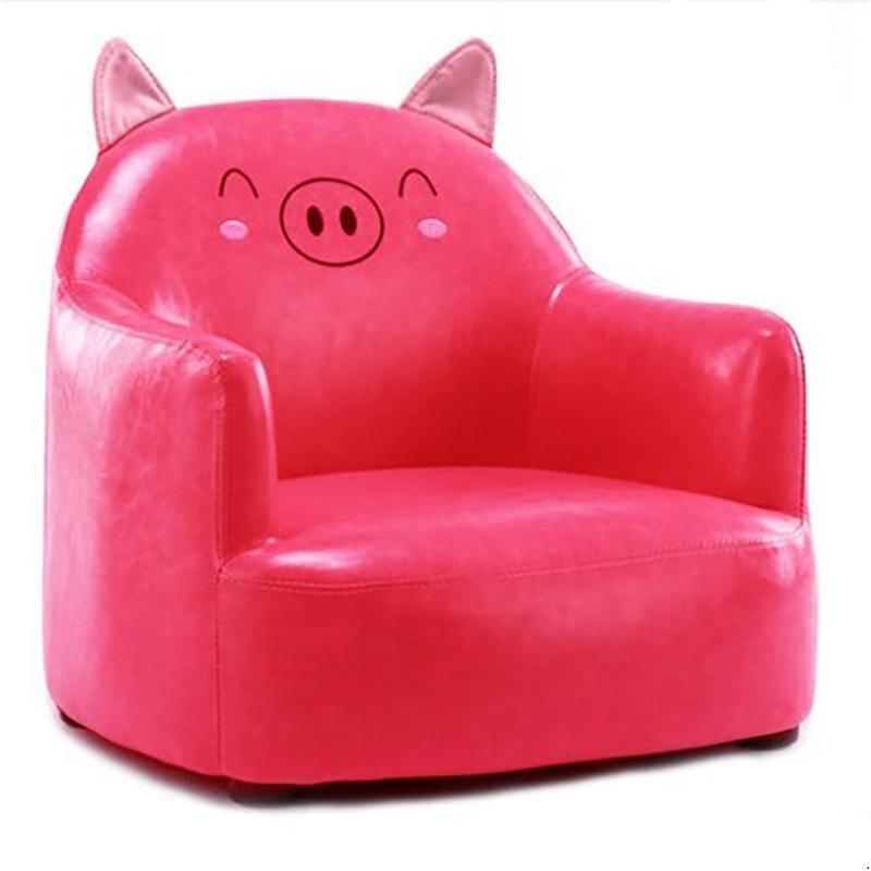 Chambre A Coucher Enfant Chair Recamara Seat Kindersofa Mini Pufy Do Siedzenia Children Baby Dormitorio Infantil Kids Sofa