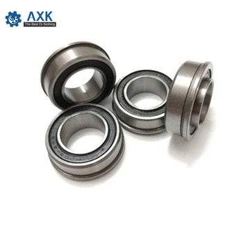 4pcs F6003 F6003-20-2RS 20x35x11 19x35x11 17x35x10 Flange Bearing ABEC-1 Miniature Deep Groove Ball Bearing Sealed Ball Bearings 30pcs lot f6900zz f6900 zz 10x22x6mm flange thin wall deep groove ball bearing