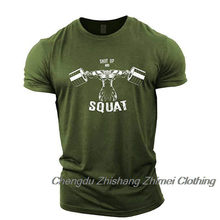Men's workout clothes, short-sleeved T-shirts, new fashion muscular men's T-shirts for summer 2021, men's Asian sizes