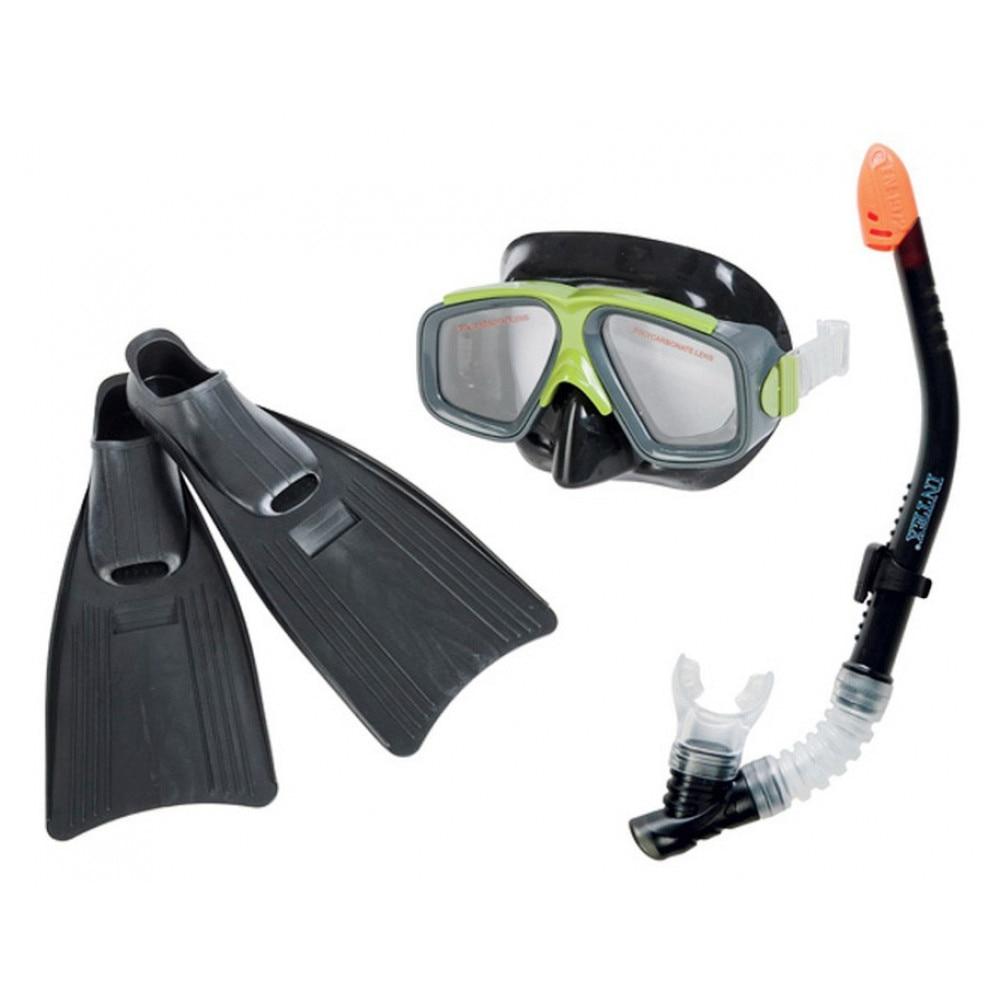 Sports & Entertainment Sportswear Accessories Swim Eyewear INTEX 244175