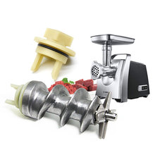 Meat-Grinder Screw-Coupling-Sleeve Mincer-Gear Food-Processor Bosch Mum Pinion-Spare-Parts