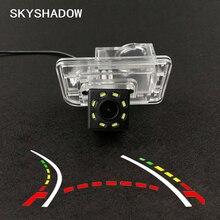 Rear-Camera Suzuki Swift Wireless Fisheye Night-Vision CCD Sport for 4-8/12/Led/Dynamic